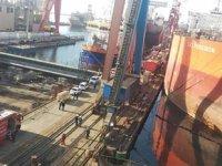 'LR2 POSEDION' isimli geminin kaptanına dava açıldı