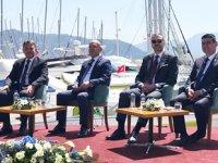Turizm Haftası'nda deniz turizmi masaya yatırıldı