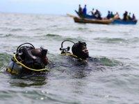 Kongo Demokratik Cumhuriyeti'nde tekne battı: 3 ölü, 150 kişi kayıp