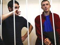 Rusya, 24 Ukraynalı denizcinin tutukluluk süresini uzattı