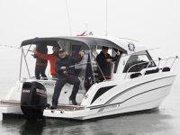 Suzuki ve Tezmarin, Balıkçılık Turnuvası düzenleyecek