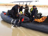 Türk dalgıçlar, Musul'daki arama kurtarma çalışmalarını tamamladı