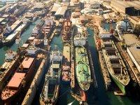 Gemi ve yat ihracatı, 2019'un ilk çeyreğinde yüzde 50 arttı