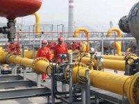 Çin'in 2019 yılında doğalgaz talebi artacak