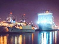 Katar ve Arnavutluk, deniz taşımacılığı anlaşması imzaladı