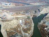 Ilısu Barajı'nda 10 Haziran 2019'da su tutulmaya başlanacak