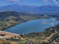 İzmir'e  son 16 yılda 28 baraj ve 8 gölet inşa edildi