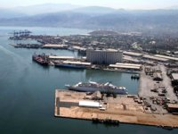 Suriye, Tartus Limanı'nı 49 yıllığına Rusya'ya kiralayacak