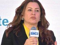 Şadan Kaptanoğlu, BIMCO Başkanlığı'na hazırlanıyor
