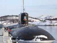Rusya, 'Belgorod' isimli denizaltısını suya indirdi