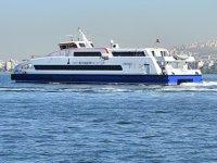 İzmir'de deniz ulaşımına 'baykuş' geliyor