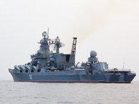 Rus Deniz Filosu'na 2012'den bu yana 80 savaş gemisi katıldı