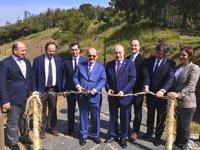 İstanbul Teknik Üniversitesi Göleti açıldı