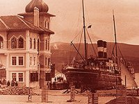 Bandırma'da XI. Deniz Ticareti Tarihi Sempozyumu düzenlenecek