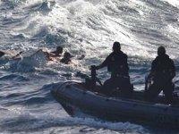 Karayip Denizi'nde Yonaili José isimli tekne battı: 23 ölü