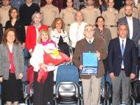 Gündüz Aybay, Dokuz Eylül Üniversitesi Denizcilik Fakültesi'nde anıldı