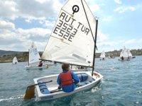 Yelken İzmir İl Birinciliği Yarışları sona erdi
