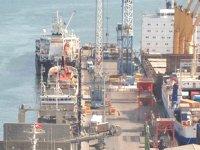 Liman çıkış işlemleri, komşu Liman Başkanlığı tarafından da yapılabilecek