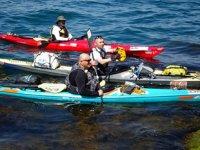 3 sporcu, Beykoz'dan Samsun'a 19 Mayıs anısına kano ile yolculuk yapacak