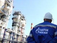 Gazprom, 2018'de kârını ikiye katladı