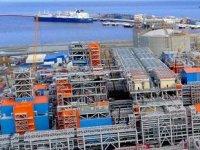 Total, Novatek'in LNG terminallerine de ortak olacak