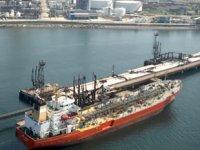 Türkiye'nin ham petrol ithalatı Mart ayında arttı