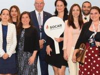 SOCAR Türkiye ve iştirakleri, 2019'un en iyi işverenleri seçildi