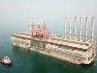 Karpowership, Küba'ya 51 ay enerji sağlayacak