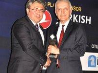 TÜRKLİM, 'Yılın Sivil Toplum Kurumu' ödülüne layık görüldü