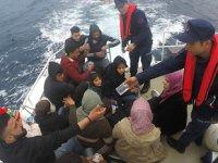 Düzensiz göçle mücadele önlemleri olumlu sonuç verdi