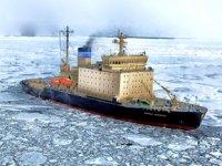 İklim değişikliği, Kuzey Kutbu'nda yeni deniz rotası oluşturdu