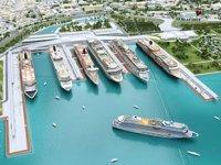 Yenikapı Kruvaziyer Limanı, 2021 sezonuna yetişecek