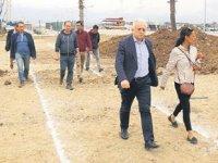 Burhaniye Yat Limanı baştan aşağı yenileniyor