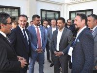Akdeniz Kruvaziyer Limanları Birliği 54. Genel Kurulu, Kuşadası'nda başladı