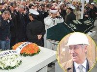 Türk denizciliğinin duayen ismi Suay Umut, son yolculuğuna uğurlandı