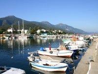 Güzelçamlı Yat Limanı Projesi'ne ait ÇED raporunun iptali için dava açıldı