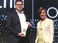 Ekol Lojistik, 'En İyi Kurumsal Sosyal Medya İtibar Yönetim Ödülü'ne layık görüldü