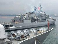 Denizkurdu 2019 Tatbikatı'na 131 gemi katılacak