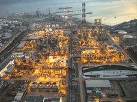 Tüpraş, ilk çeyrekte 7,2 milyon tonluk satış yaptı