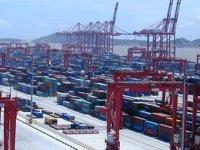 Dünyanın en büyük 9 konteyner limanı Asya'da yer alıyor