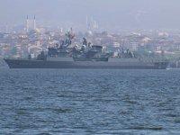 Gölcük'te liman çıkış eğitimi gerçekleştirildi