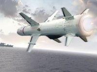 Türkiye'nin ilk deniz füzesi Atmaca için geri sayım başladı