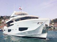 Numarine, teknelerin yüzde 75'ini yurtdışına ihraç ediyor
