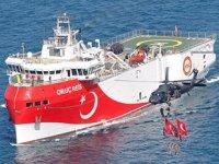 Oruç Reis Gemisi'nin işletmesinin kiraya verilecek olması tartışma yarattı
