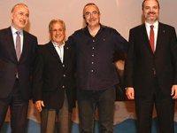 Piri Reis Üniversitesi'nde 19 Mayıs etkinliği düzenlendi