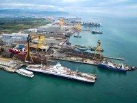 Gemi inşa sektöründe istihdam yüzde 3,26 arttı