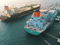 LNG gümrük işlemlerinde düzenleme yapıldı