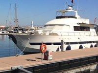 Yabancı bayraklı tekneler, ticari faaliyet amaçlı kullanılamayacak