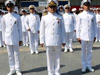 Denizci öğrenciler, Samsun'a çıkarma yaptı