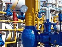 Gazprom'un doğalgaz üretimi yüzde 2 arttı